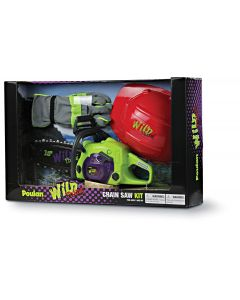Poulan Wild Thing TOY Chainsaw Kit - 581506801