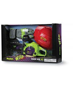 Poulan Wild Thing TOY Chainsaw Kit - 581506801