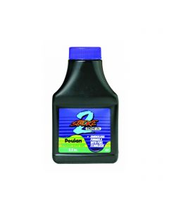 Poulan/Weed Eater 2-Stroke Engine Oil  3.2 Oz Bottle  952030133